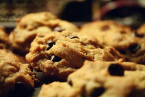 Cookies - Just one of our super simple tricks